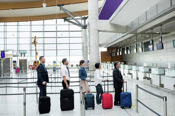 only one checkin baggage limit expired