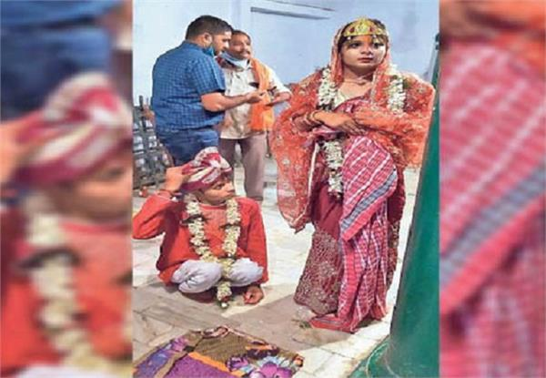 gujarat diamond merchant daughter married divyang