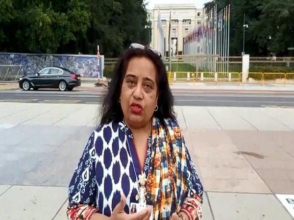 pakistan not safe place  religious minorities