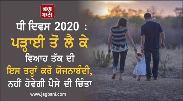 daughter s day 2020 plan everything from your daughter s