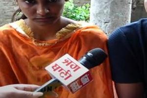 poonam kandiara and aakash kandiara