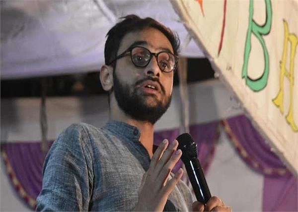 delhi court umar khalid delhi violence petition dismissed