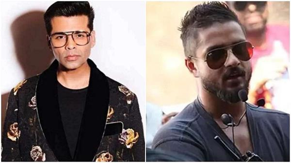 drug case   karan johar and kshitij prasad