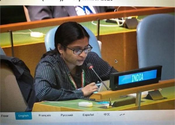 india pakistan terrorism united nations vidisha maitra