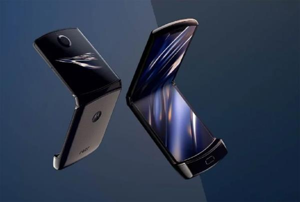 moto razr 2019 price in india cut by rs 30000