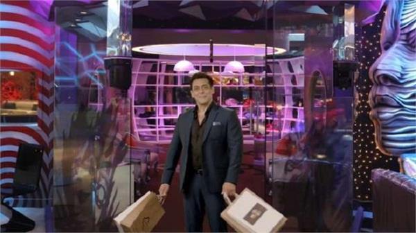 bigg boss 14 promo video leaked