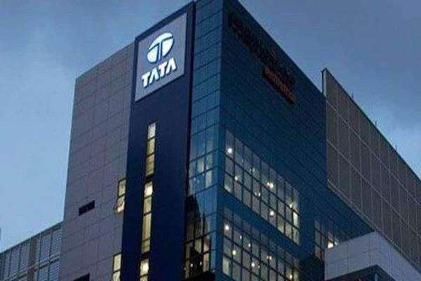 shapoorji palonji group shares affected by upper circuit tata sons