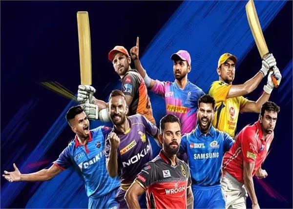 ipl 2020 schedule mumbai indians chennai super kings united arab emirates