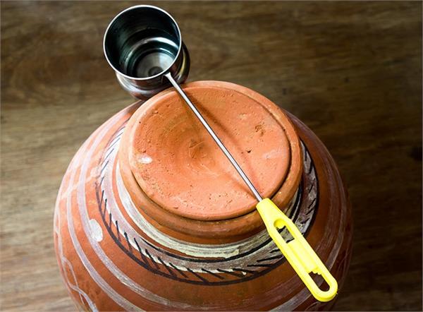 pot water  health  benefits  diseases  salvation