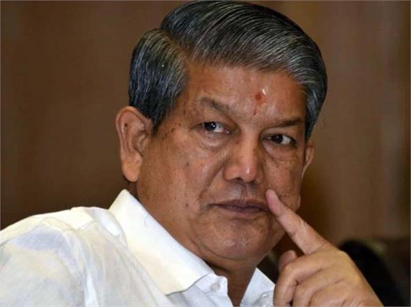 harish rawat interview punjab congress