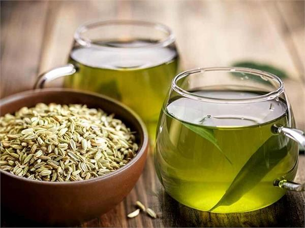 fennel  tea  weight loss  diseases  relief
