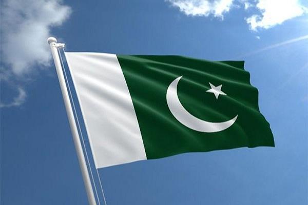 india responds to pakistan kashmir ladakh