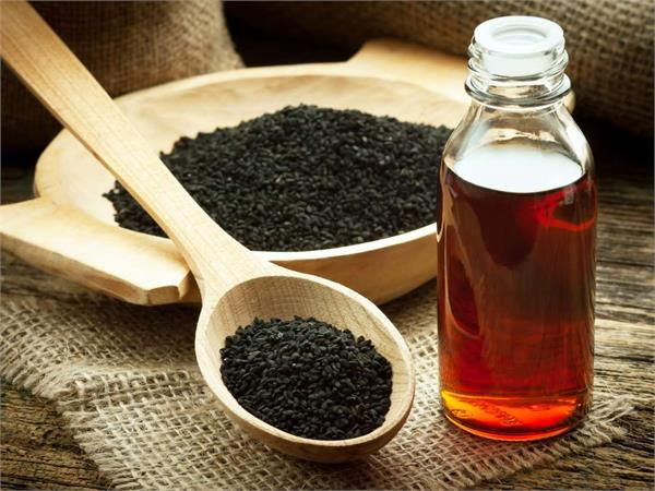 kalonji oil  benefits sugar  eyes  weight loss