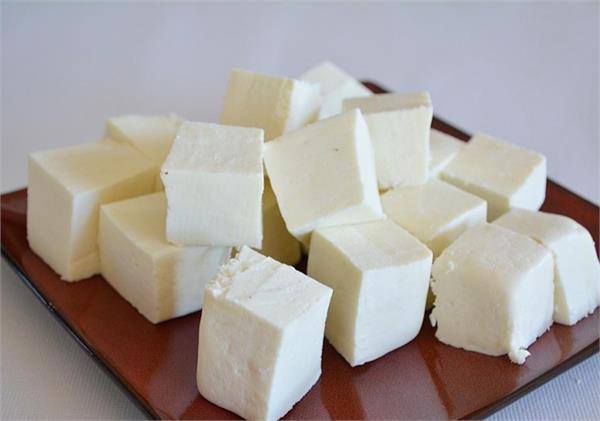 paneer  sugar  control  strong bones  weight