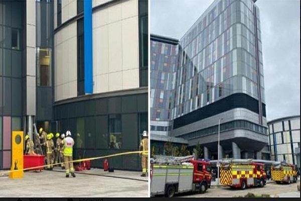 london queen elizabeth university hospital