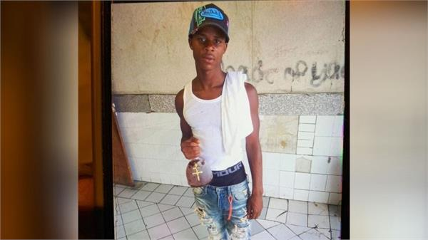 d c  police officer shoots and kills 18 year old
