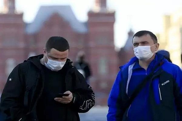 russian scientist  device