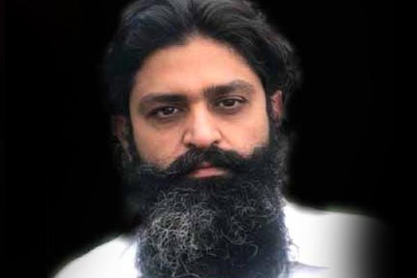 harsh jhanji