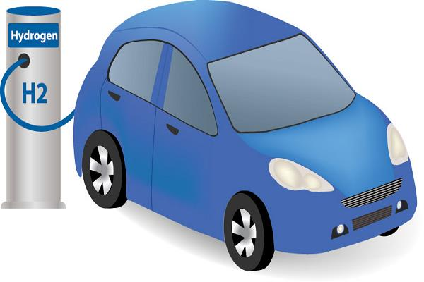 set standards for the safety assessment of vehicles with hydrogen batteries