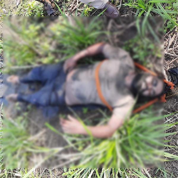 boy murder