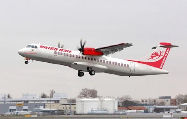 news for air travelers flying from chandigarh