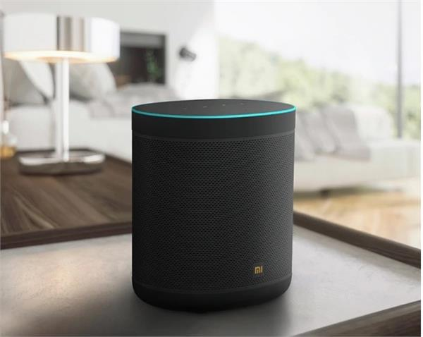 mi smart speaker launches in india find out the price