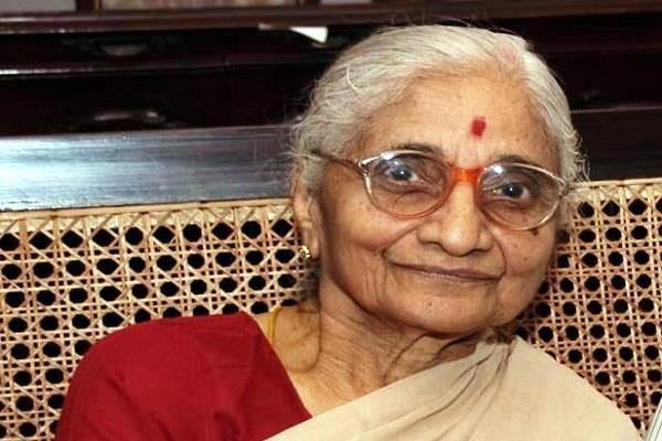 foreign minister s jaishankar  s mother dies