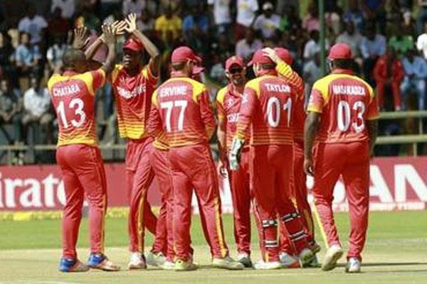 zimbabwe cricket team gets permission to tour pakistan