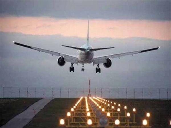 now airlines can operate with 60 capacity