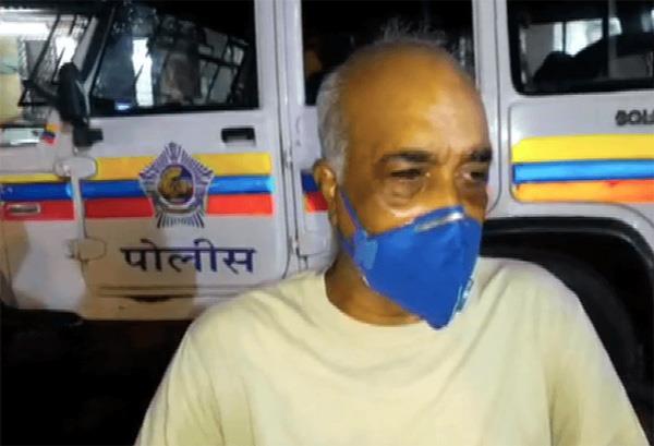 assaulted navy veteran seeks cm uddhav s resignation