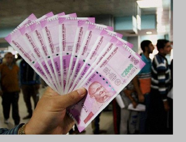 1 06 lakh crore refund issued to more than 30 lakh taxpayers