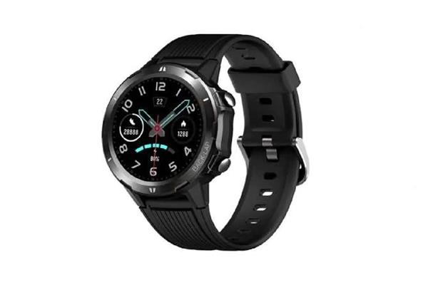 portronics launches new kronos alpha fitness smartwatch in india