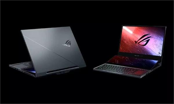 asus launches dual screen laptop in india find out the price
