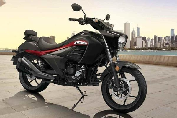 the suzuki intruder 250 motorcycle may be launched in india on october 7