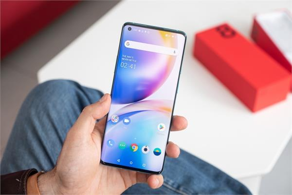 oneplus 8t pro smartphone will not be launched this year the company confirmed