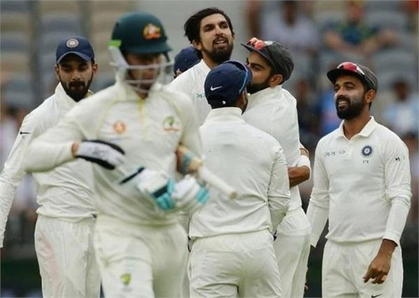 india australia boxing day test