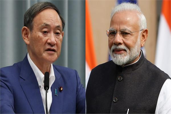 china s grandfathering days will be over japanese pm suggests to modi