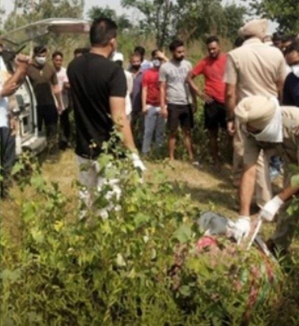 piplawala woman murder