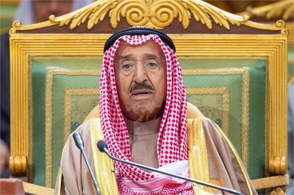 death of emir sheikh sabah of kuwait