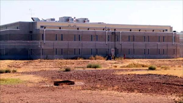 corona victims 31 inmates in california jail