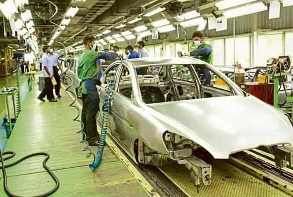 our automobile industry needs huge tax relief