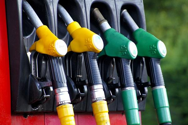unbridled fuel prices petrol diesel prices in ranchi almost equal