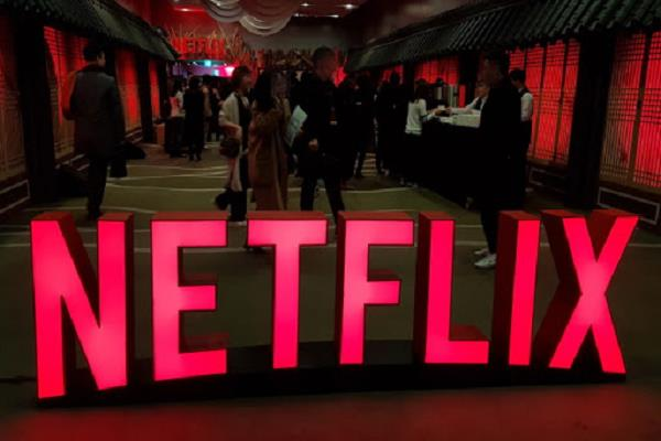summons issued to three people  including the director of netflix