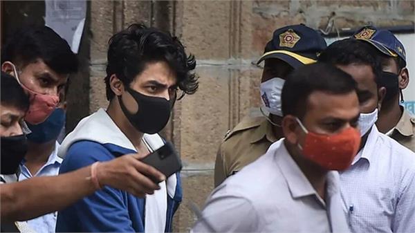 drugs case   aryan khan bail