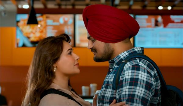 sidhu moose wala upcoming film yes i am student official trailer