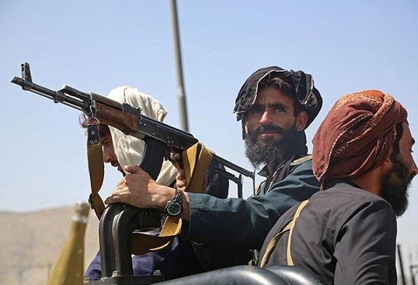 taliban creates commission to expel unfavourable members