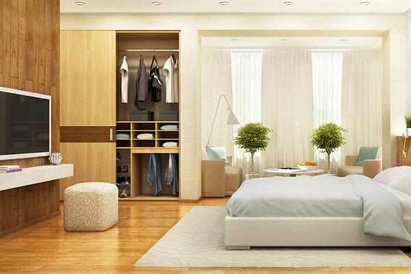 these miraculous feng shui things will fill the house with happiness