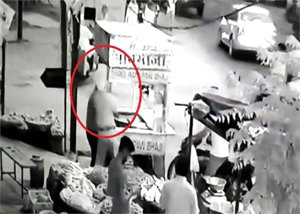 bathinda asi police officer slapped