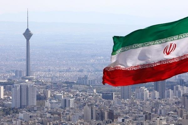 iran arrests 10 people working for foreign intelligence agencies