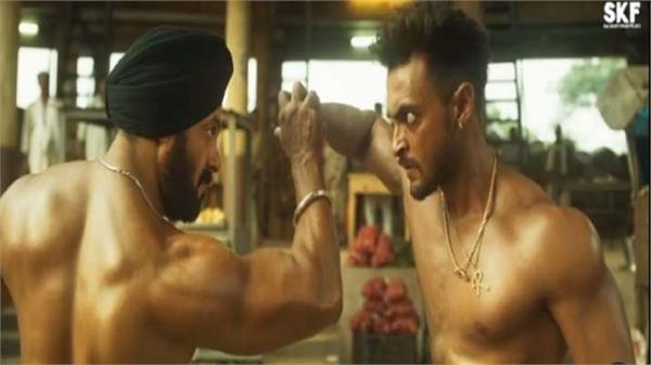 release date of salman khan  s film   antim   revealed  video